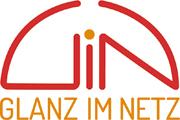 GLANZ IM NETZ Logo